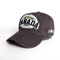 Мужская бейсболка Canada Sport Line - №2447