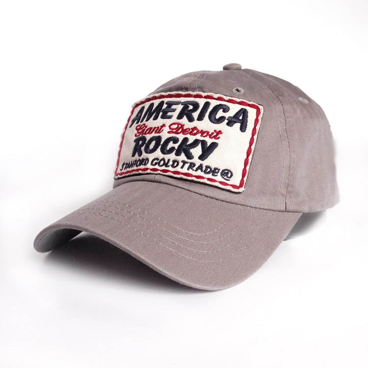 Мужская бейсболка America Sport Line - №2456