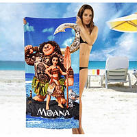 Пляжное полотенце Sport Line - №2496