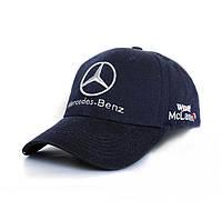 Автомобильная бейсболка Mercedes Benz Sport Line - №2693, фото 1