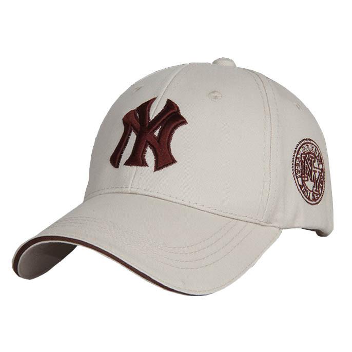 Мужская кепка NY SGS - №3020