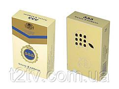 Мини спикер Cigaret 555 (аккум., читает с флешки и карты памяти)