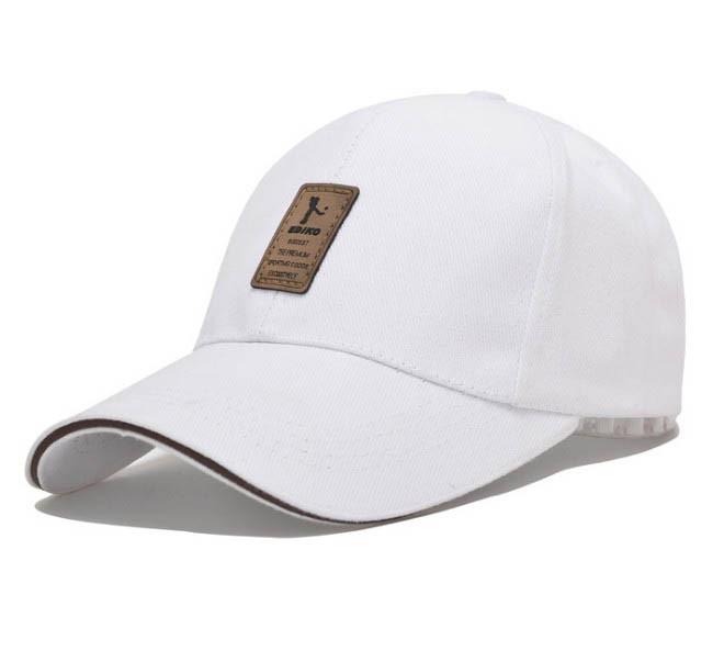 Стильна чоловіча кепка SGS - №2990