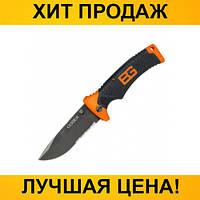 Складной нож Gerber Bear Grylls big без чехла