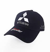 Автомобильная кепка Митсубиси Sport Line - №3700