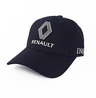 Автомобильная кепка Renault Sport Line - №3706, фото 1
