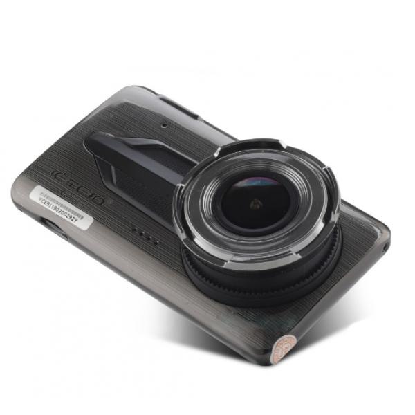 Автомобильный Видеорегистратор DVR E-9 Super HD 2 камеры