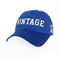 Мужская бейсболка Vintage Sport Line - №3744