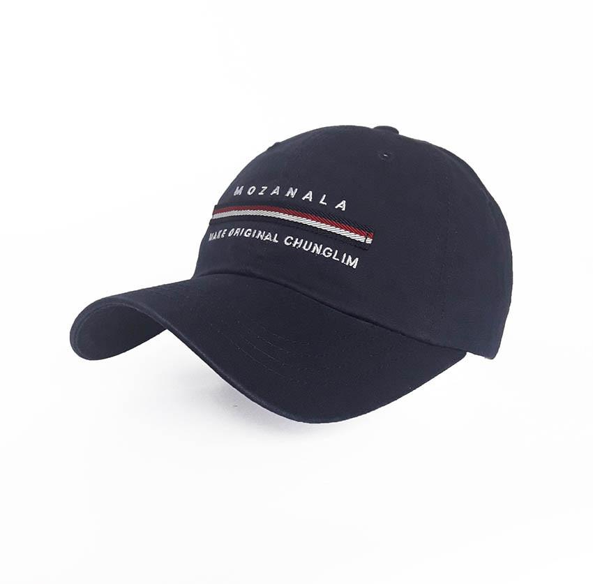 Чоловіча кепка Mozanala - №3755