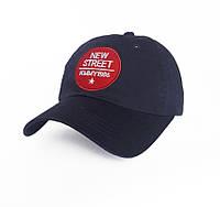 Мужская кепка New Street Sport Line - №3763