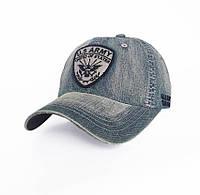 Мужская кепка U.S Army Sport Line - №3779
