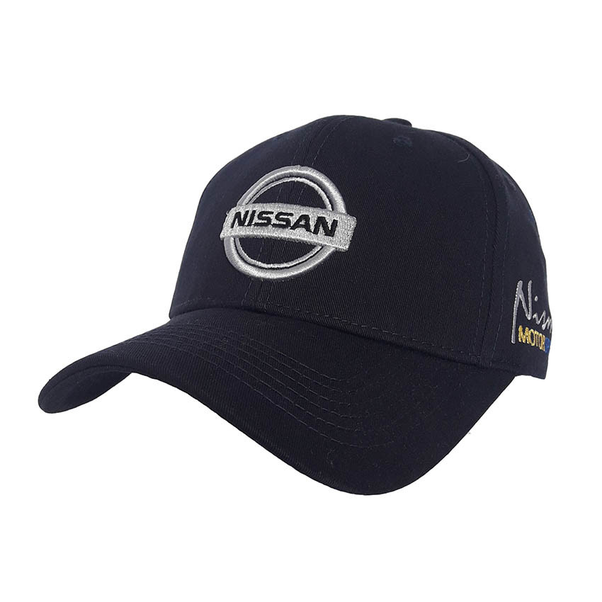 Автомобильная кепка Ниссан Sport Line - №3853