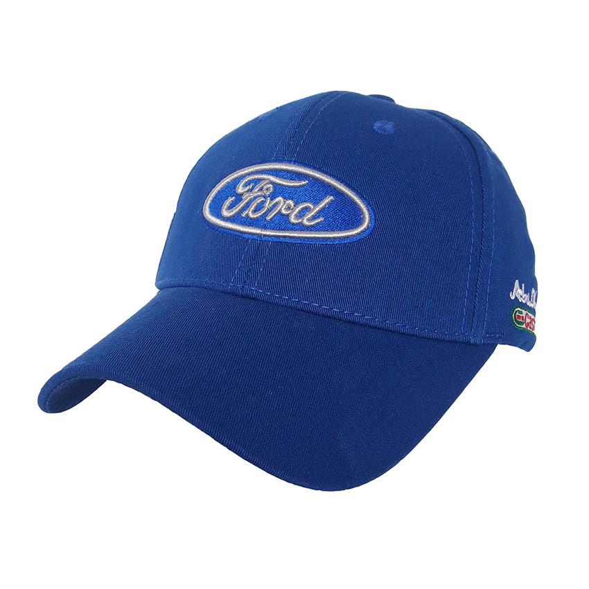 Автомобильная кепка Ford Sport Line - №3854