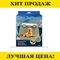 Подстилка для собак в машину Pet Zoom