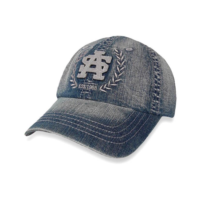 Модная мужская кепка  SGS - №4048