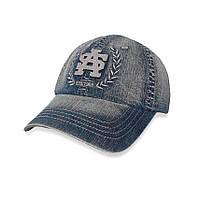 Модная мужская кепка  SGS - №4048, фото 1
