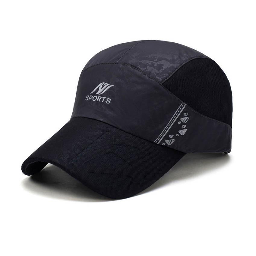 Модная спортивная кепка SGS - №4135