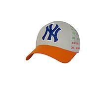Классическая детская кепка New York Sport Line - №4097