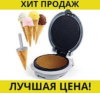 Электрическая Вафельница Telefunken Электровафельница