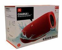 Колонка Bluetooth JBL Charge 3