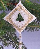 "MHTD2 Набор для вышивания ""Tiny Tree//Крошечное дерево"" Mill Hill"