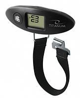 Весы багажные кантер Esperanza Titanum TTS001 Backpacker