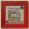 "MH148204 Набор для вышивания ""Sweet Liberty//Сладкая Свобода"" Mill Hill"