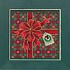 "MH141936 Набор для вышивания ""Season of Giving//Сезон подарков"" Mill Hill"
