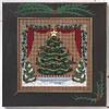 """MHCB246 Набор для вышивания """"Royal Tannenbaum//Раскошная елка"""" Mill Hill"""