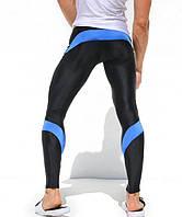 Мужские брюки леггинсы  AQUX - №4713