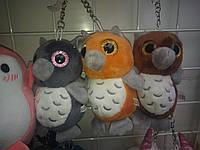 Милые зверята брелки на детскую сумку портфель,на ключи , 11 разновидностей