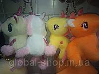 Милые зверята брелки на детскую сумку портфель,на ключи , 11 разновидностей, фото 2