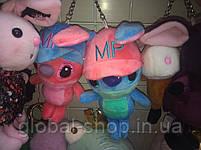 Милые зверята брелки на детскую сумку портфель,на ключи , 11 разновидностей, фото 5