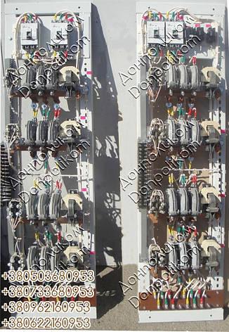 ТАЗ-160 (ирак.656.231.020-12) - панель крановая, фото 2