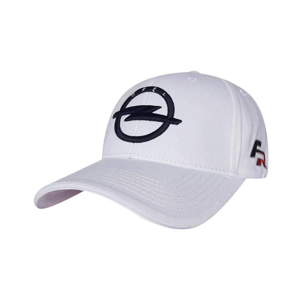 Кепка с логотипом авто Opel Sport Line - №4820