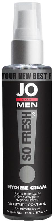 Увлажняющий крем для мужчин JO SO FRESH FOR MEN - Секс-шоп интернет-магазин SEXO.COM.UA в Кривом Роге