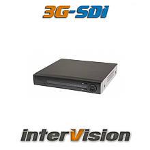 8- канальный видеорегистратор InterVision 3MR-84