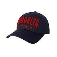 Стильна кепка Brooklyn Sport Line - №4866