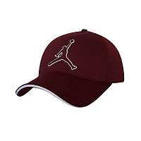 Мужская кепка Jordan  Sport Line - №4896