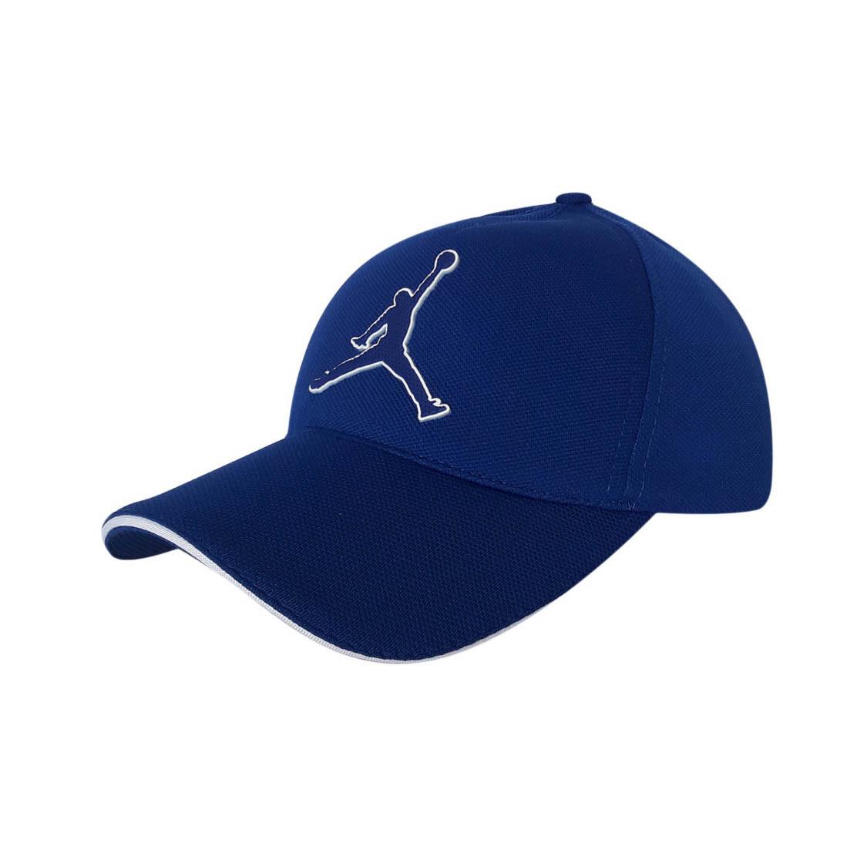 Мужская бейсболка Jordan  Sport Line - №4902