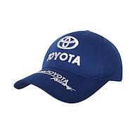 Мужская бейсболка Toyota Sport Line - №5019