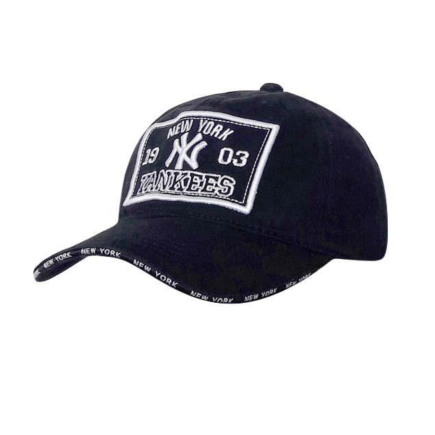 Кепка New York Yankees Sport Line - №5064