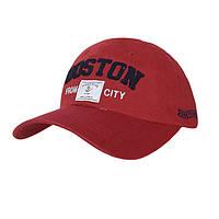 Стильная бейсболка Boston  Sport Line - №5076