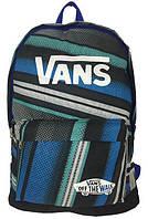 Рюкзак спортивный Vans R-09-138, разноцветный