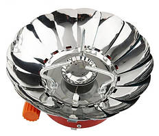 Портативная газовая горелка с ветрозащитой R86807