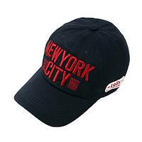 Стильна кепка New York SGS - №5132