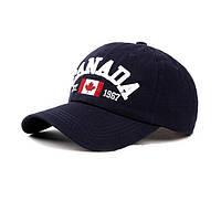 Чоловіча кепка Canada SGS - №5136