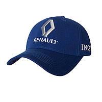 Автомобильная кепка Рено Sport Line - №5153