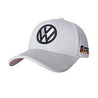 Кепка с логотипом автомобиля Volkswagen Sport Line - №5162
