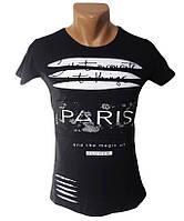 Футболка Paris Virage - №5221